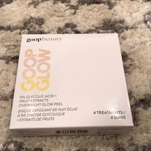 Goop Glow Masks - Set of Four